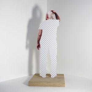 Transparent Man