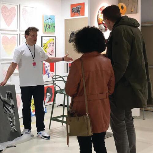 art-fairs