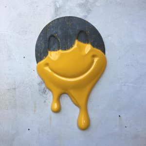 Drip Smiley